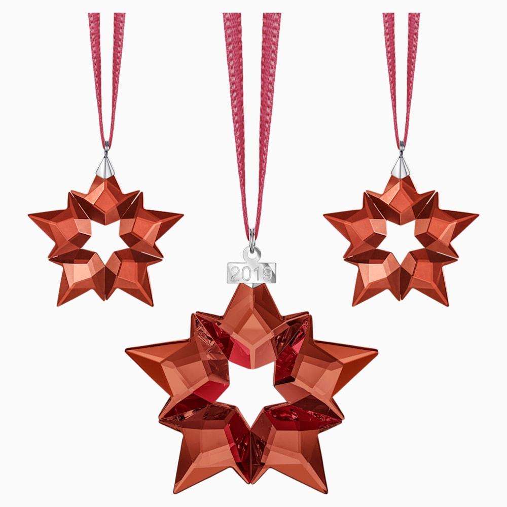 Online Holiday Ornament Set 2019