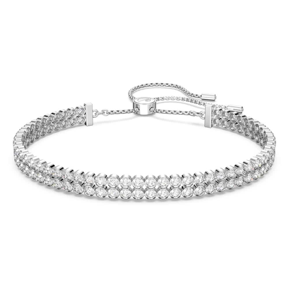 Modern Bracelet in Square Shape Thick 925 Sterling Silver \u2013 BR8341