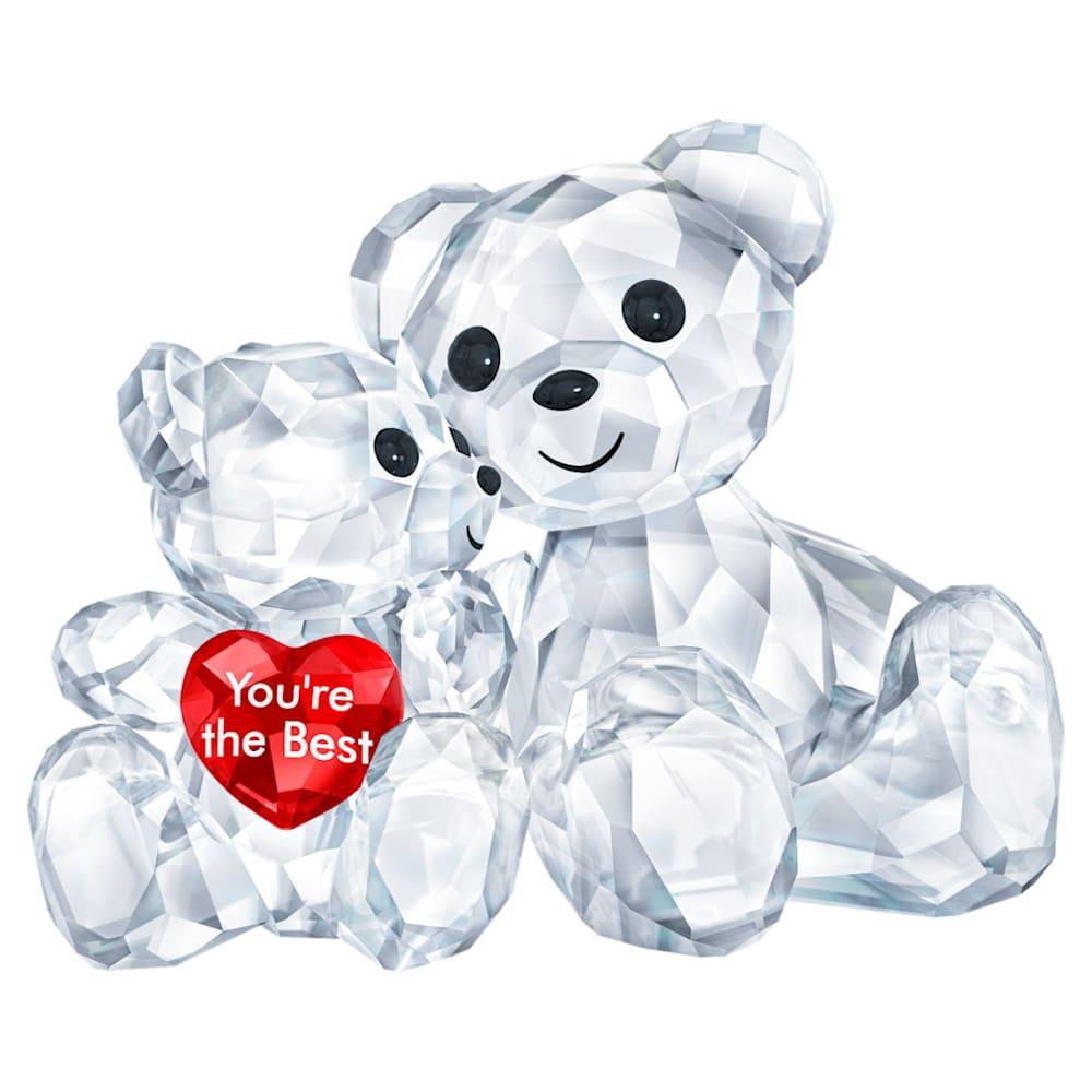 Swarovski Kris Bear - You