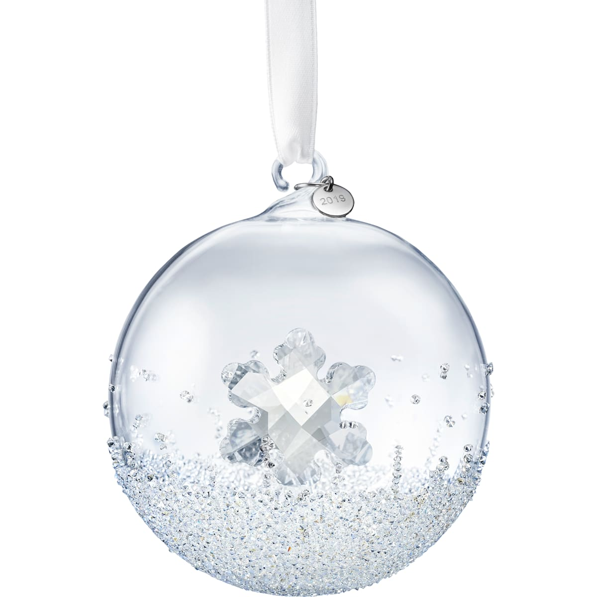 Christmas Ball Ornament, A.E. 2019