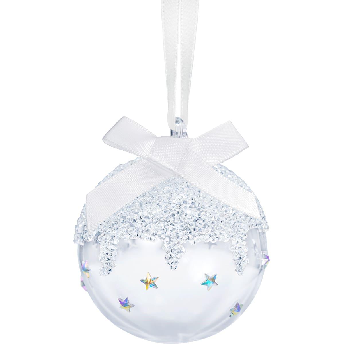 Christmas Ball Ornament, small