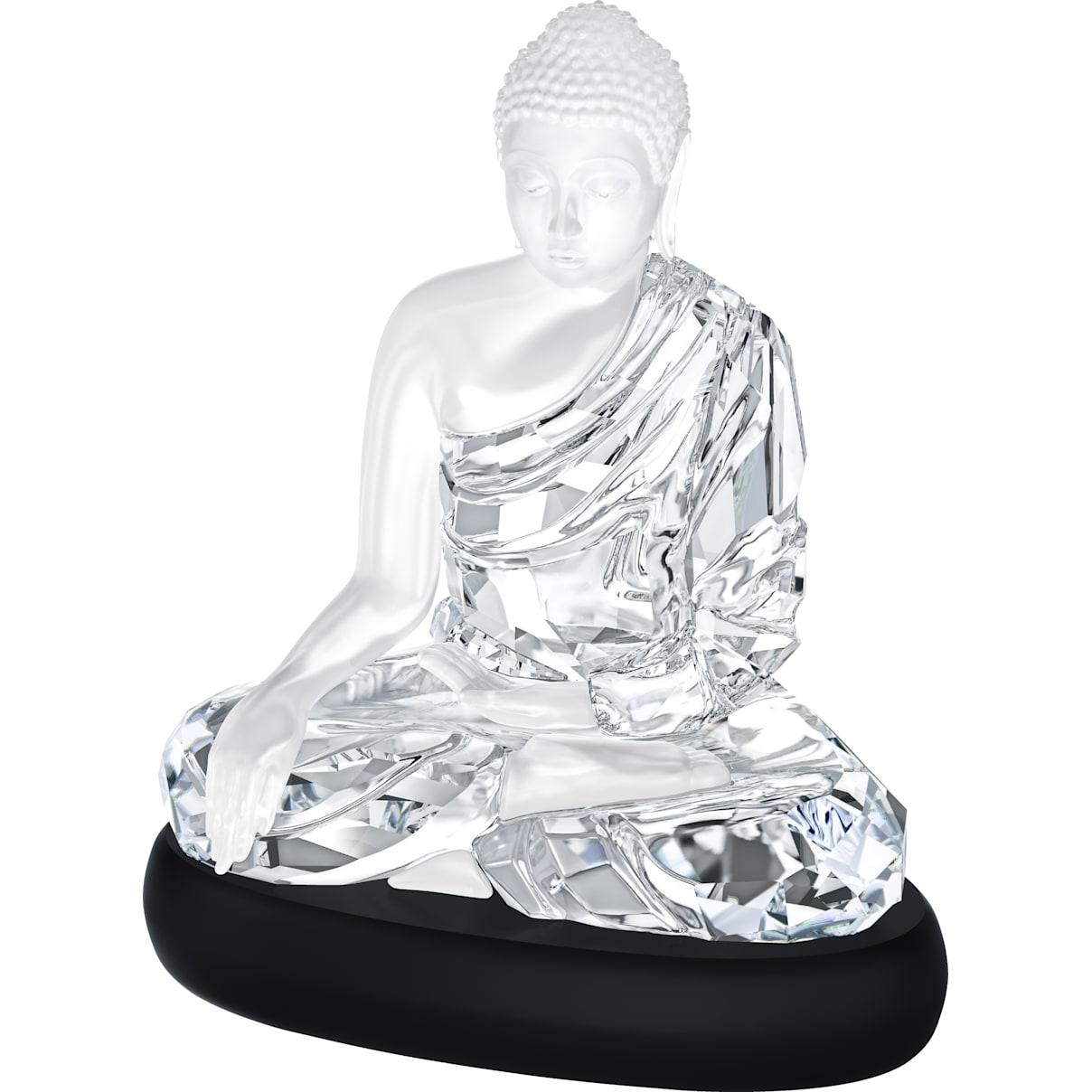 Swarovski Buddha, large