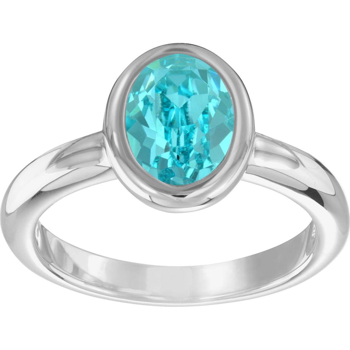 Swarovski Laser Ring
