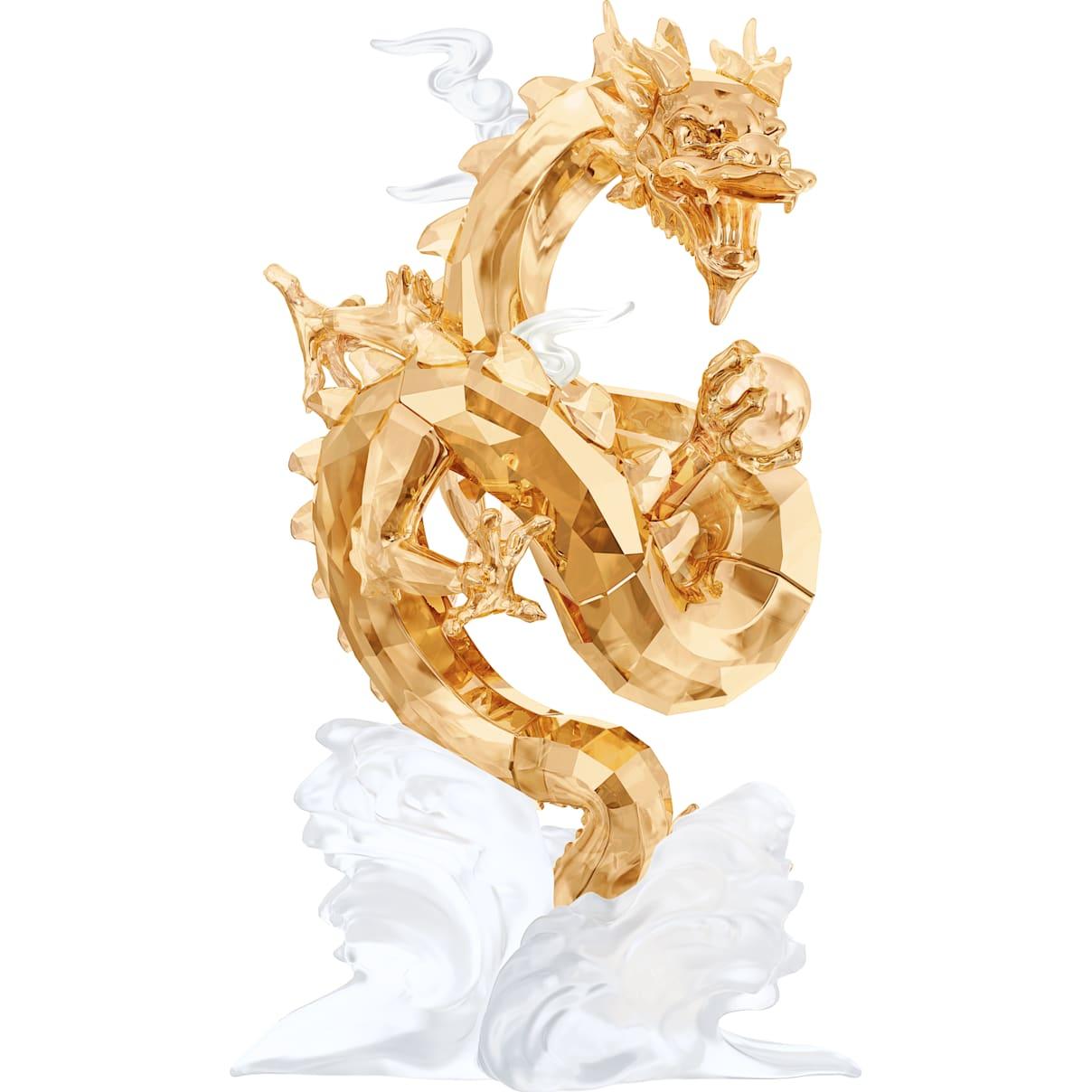 Swarovski Noble Dragon, large