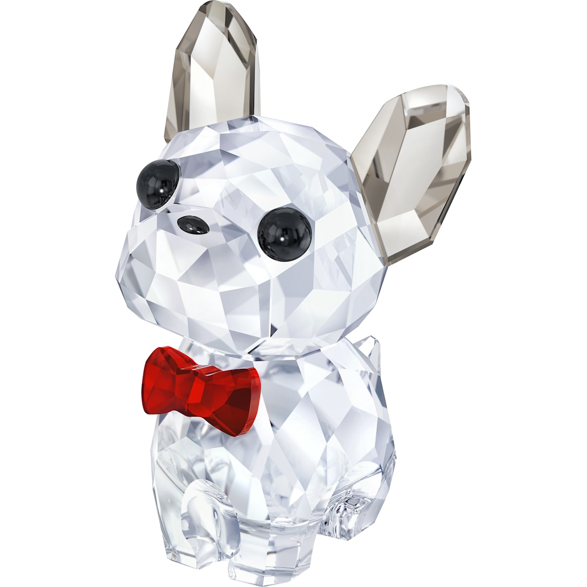 Swarovski Puppy - Bruno the French Bulldog