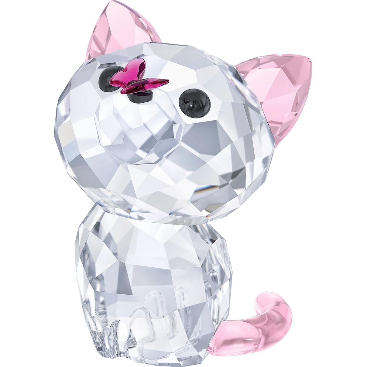 Swarovski Kitten - Millie the American Shorthair