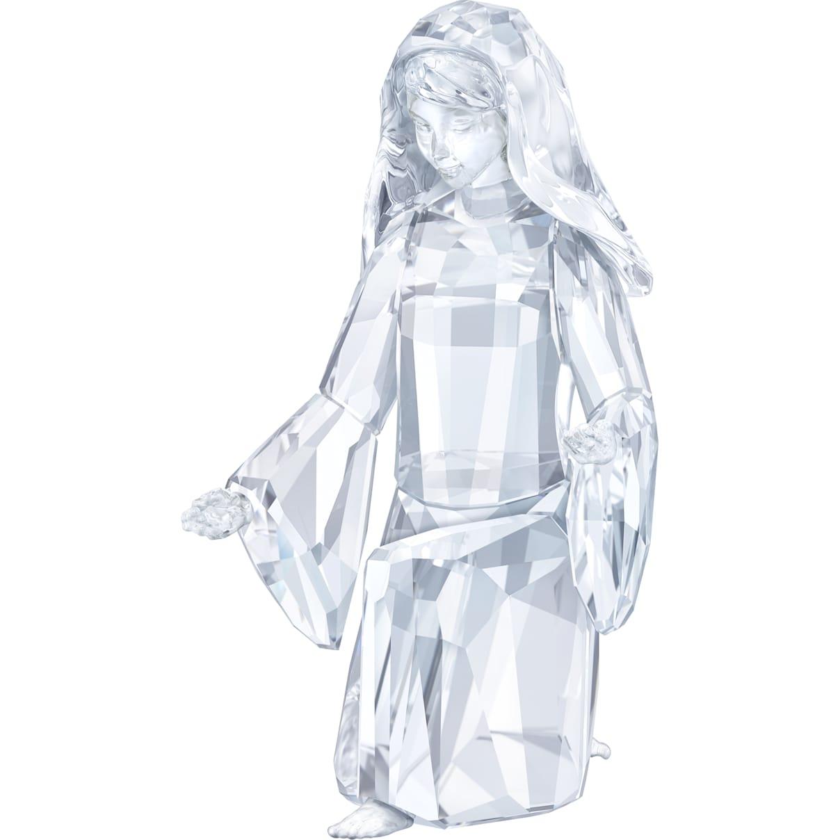 Swarovski Nativity Scene - Mary