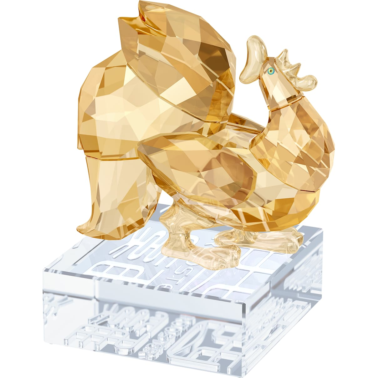Swarovski Chinese Zodiac - Rooster, Limited Edition