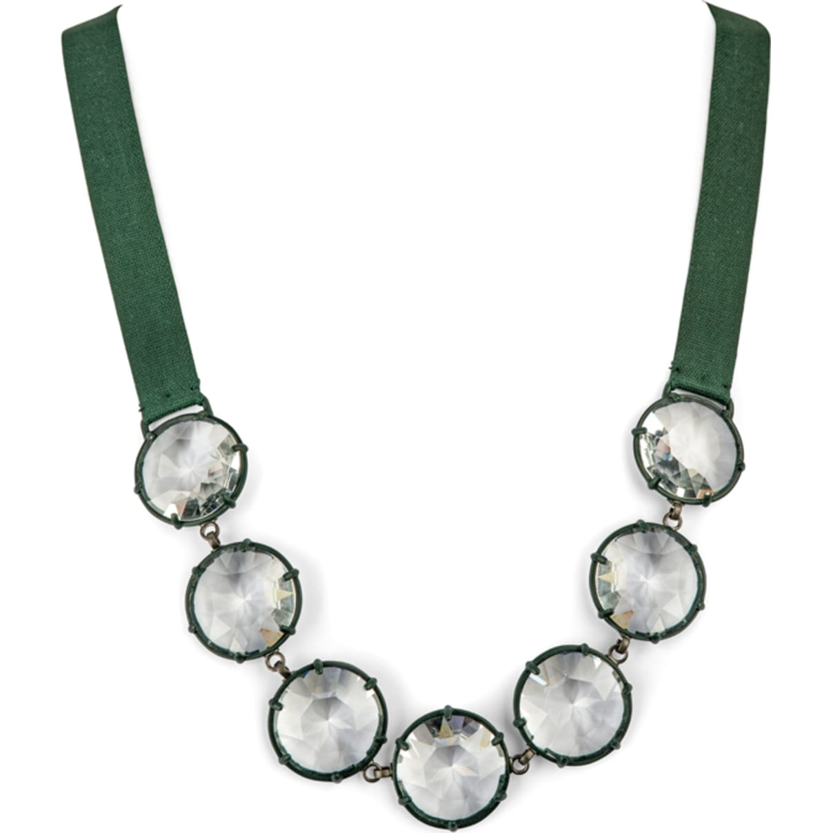 Swarovski Atelier Swarovski by Rosie Assoulin, Jewel-y McHue-y Necklace