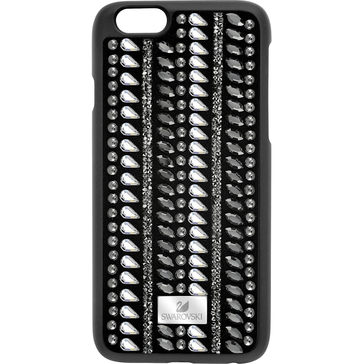 Swarovski Slake Pulse Rock Smartphone Case with Bumper, iPhone® 7