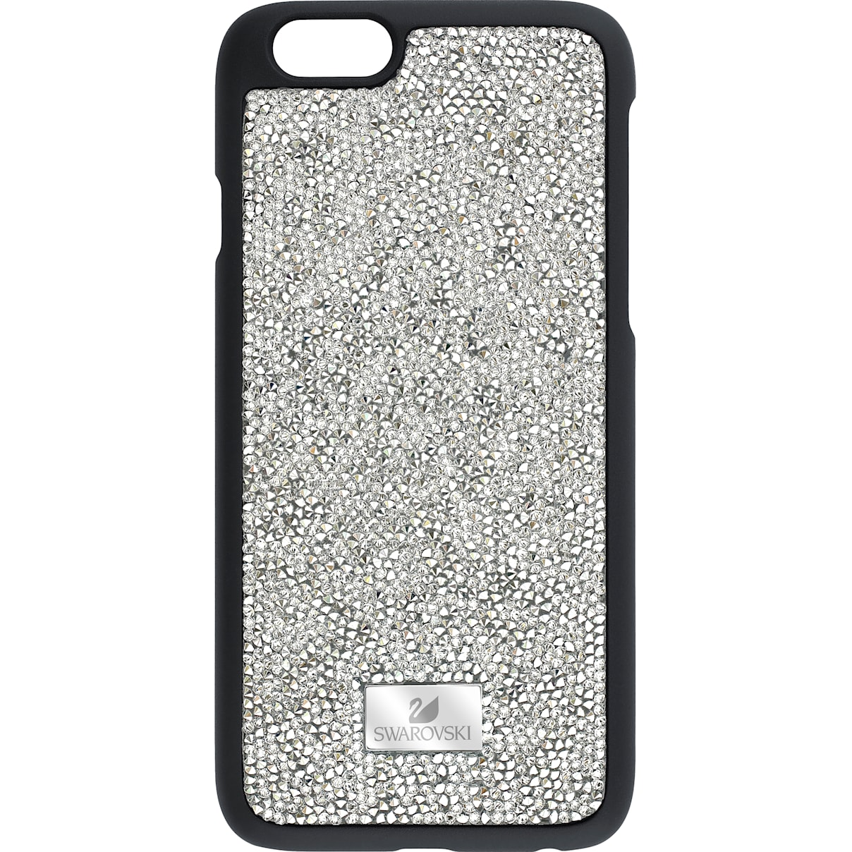 Swarovski Glam Rock Gray Smartphone Case with Bumper, iPhone® 6
