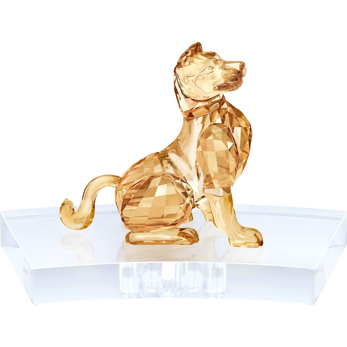 Swarovski Chinese Zodiac - Dog