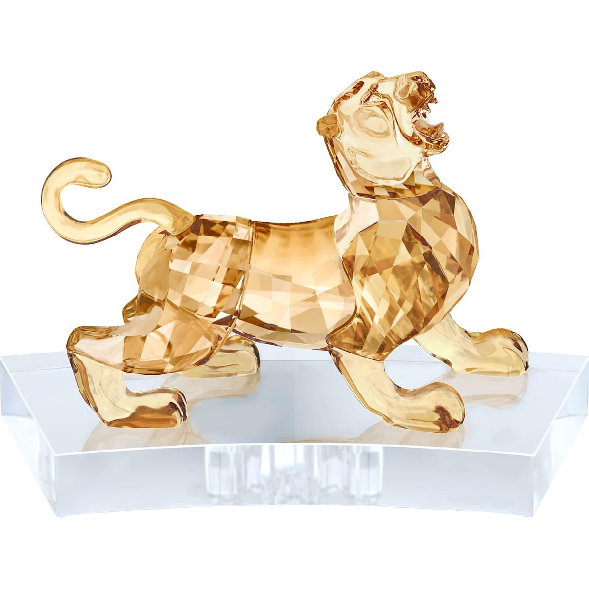 Swarovski Chinese Zodiac - Tiger