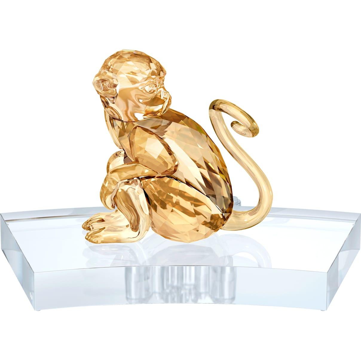 Swarovski Chinese Zodiac - Monkey