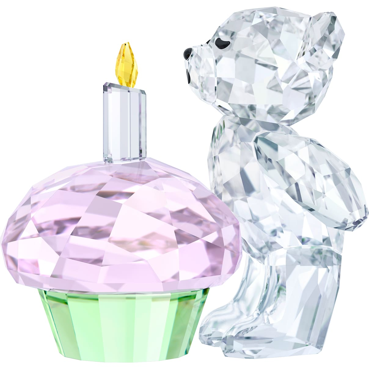 Swarovski Kris Bear - Time to Celebrate