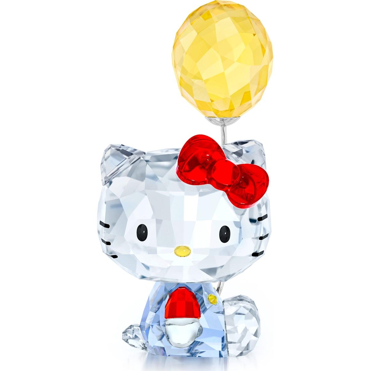 Swarovski Hello Kitty Balloon