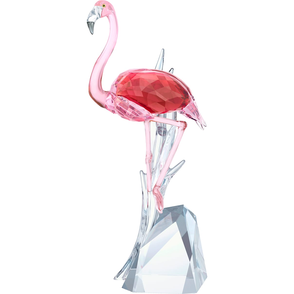 Swarovski Flamingo