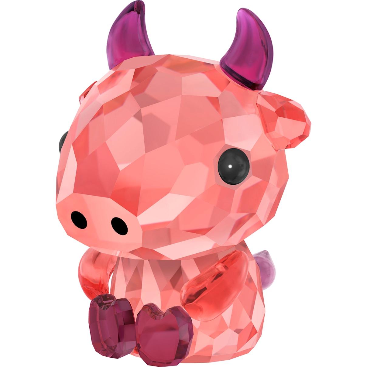 Swarovski Zodiac - Dependable Ox