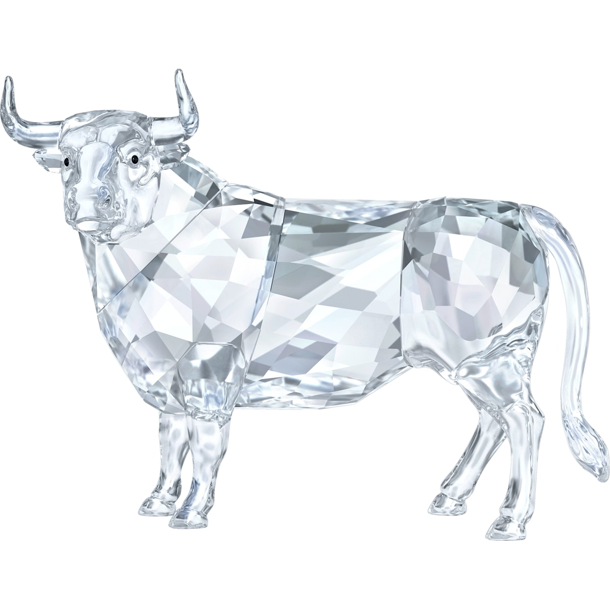 Swarovski Bull