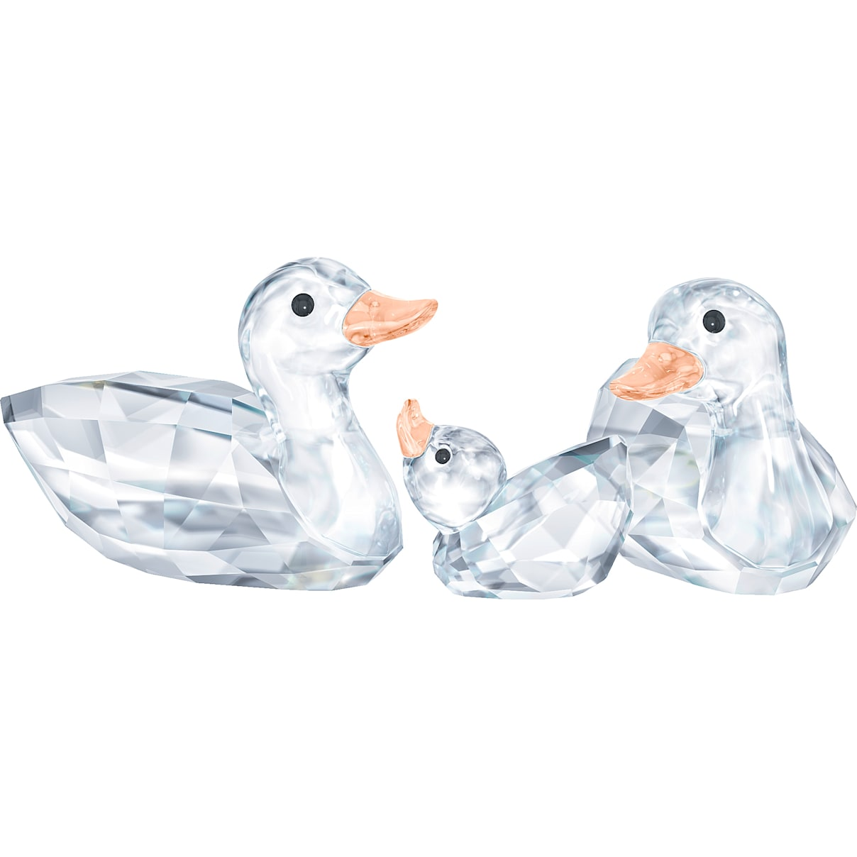Swarovski Ducks