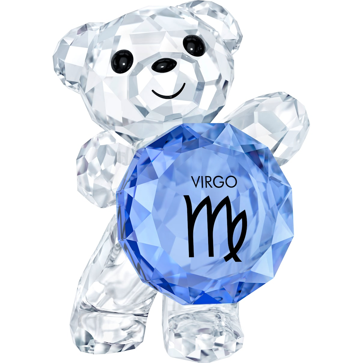 Swarovski Kris Bear - Virgo