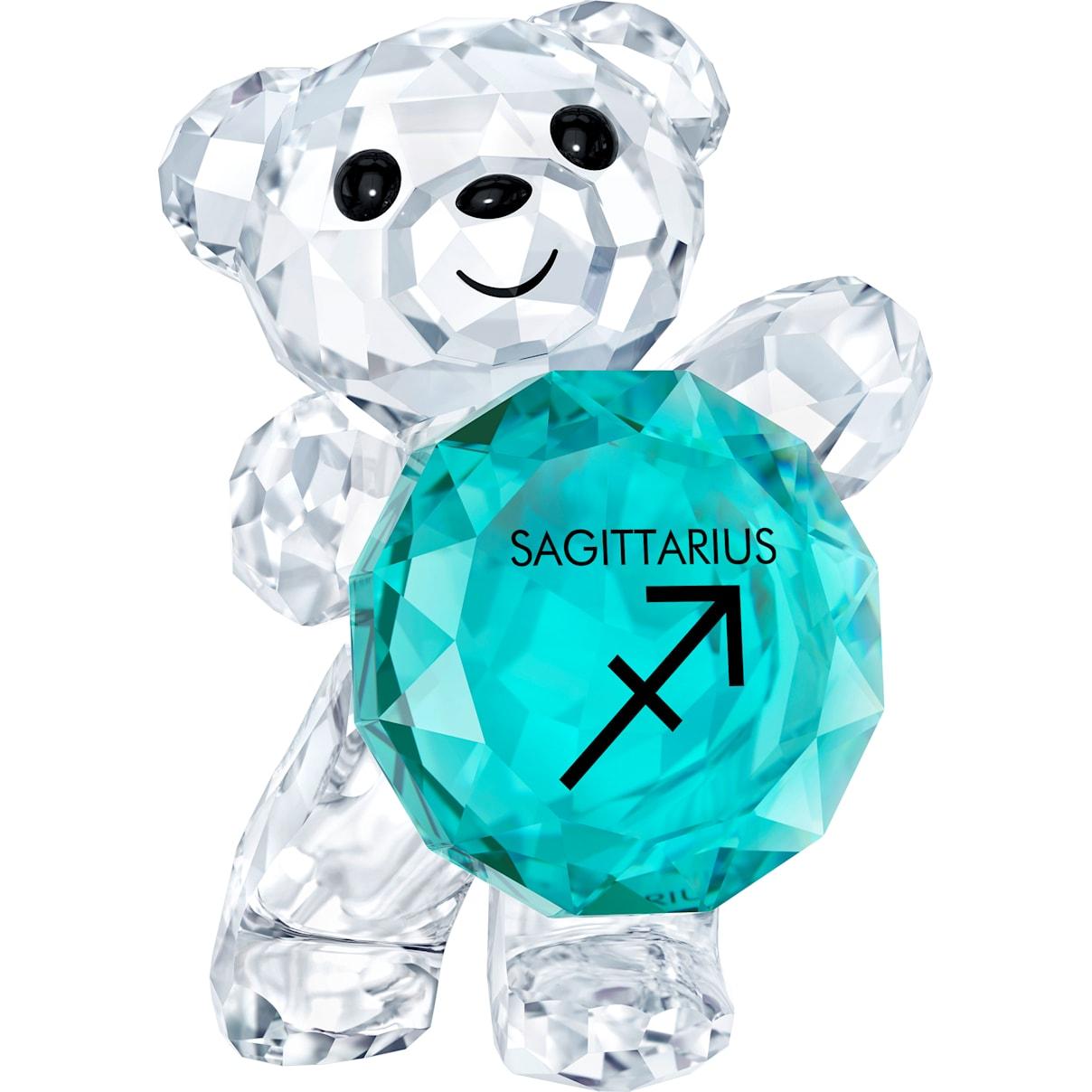 Swarovski Kris Bear - Sagittarius