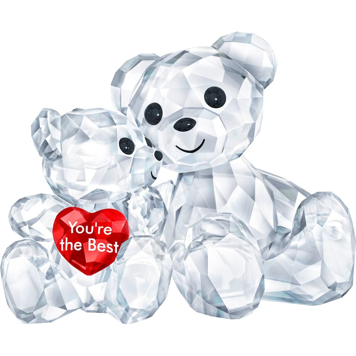 Swarovski Kris Bear - You're the Best
