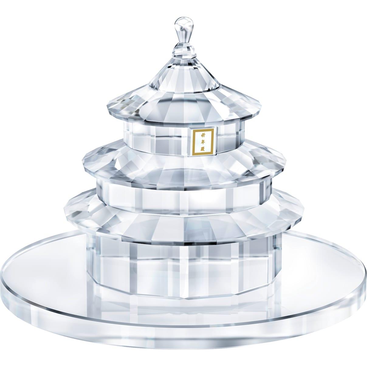 Swarovski Temple of Heaven