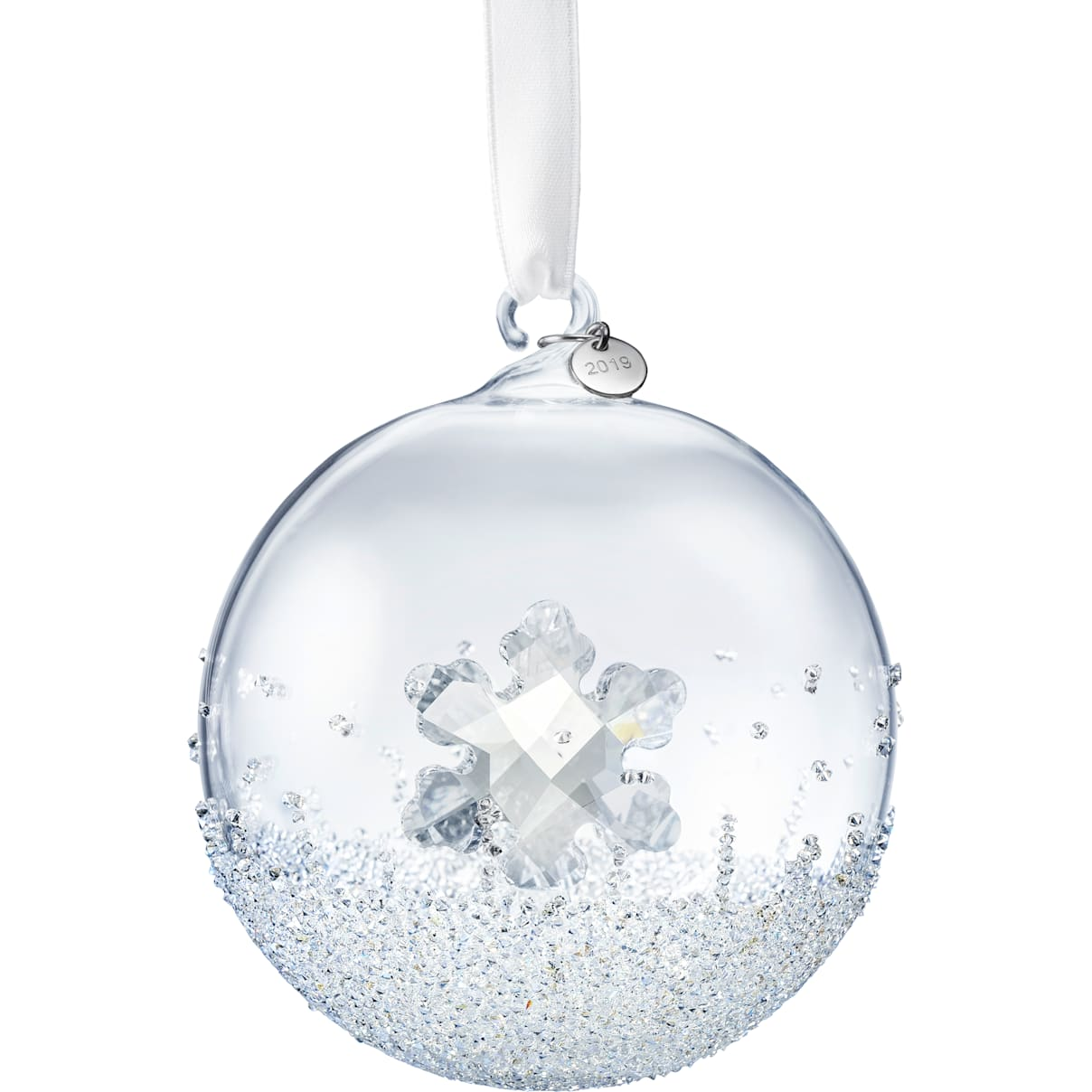 Swarovski Christmas Ball Ornament, A.E. 2019