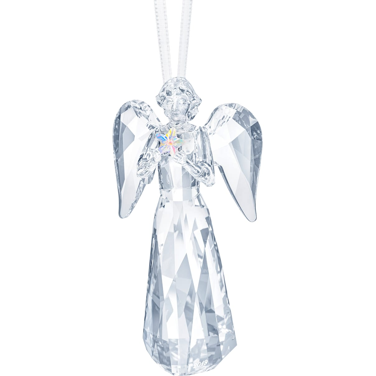 Swarovski Angel Ornament, Annual Edition 2019