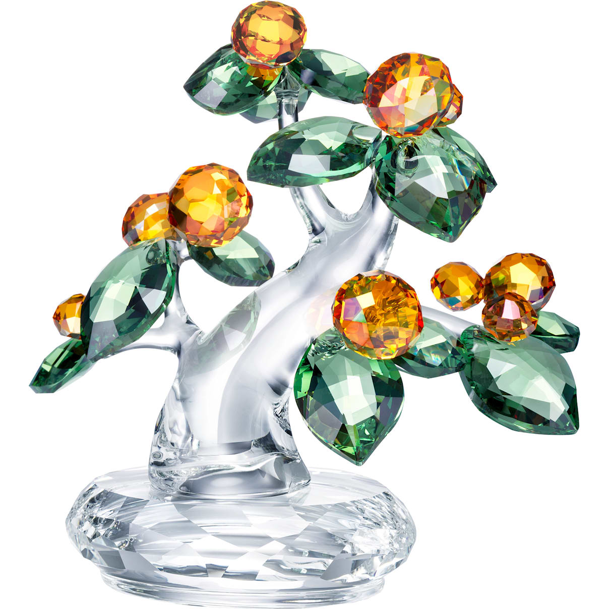 Swarovski Kumquat Tree