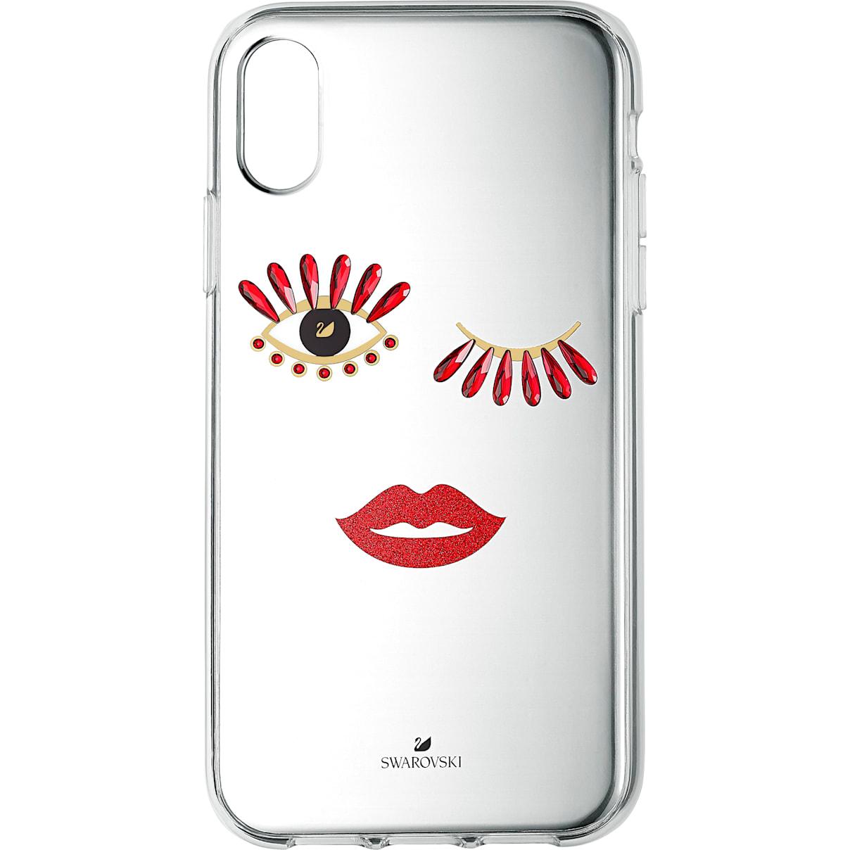 Swarovski New Love Smartphone Case, iPhone® XS Max