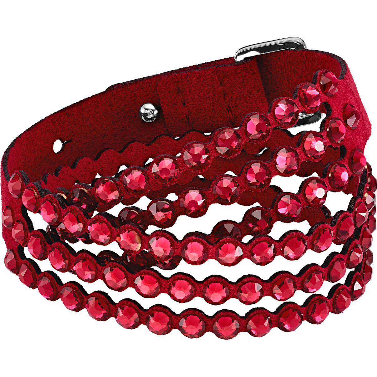 Swarovski Swarovski Power Collection Bracelet, Red