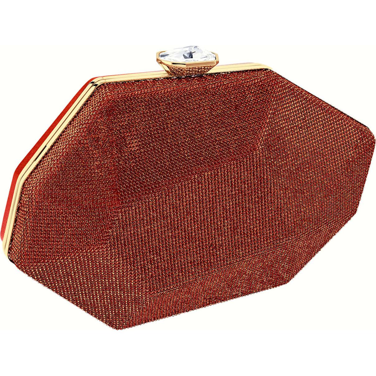 Swarovski Marina Bag, Red