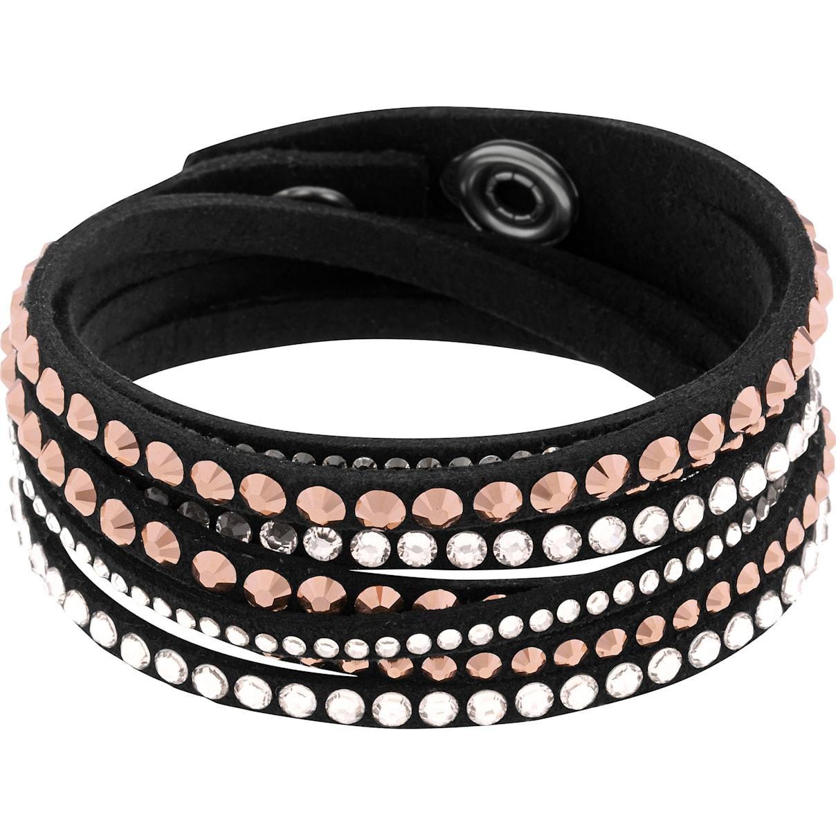 Swarovski Slake Deluxe Bracelet, Multi-colored