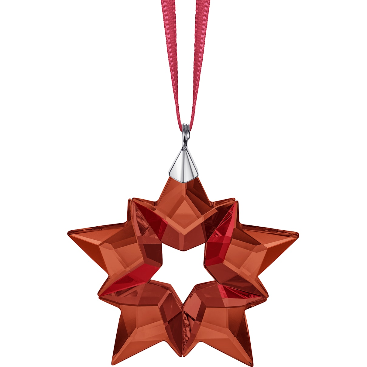 Swarovski Holiday Ornament, small