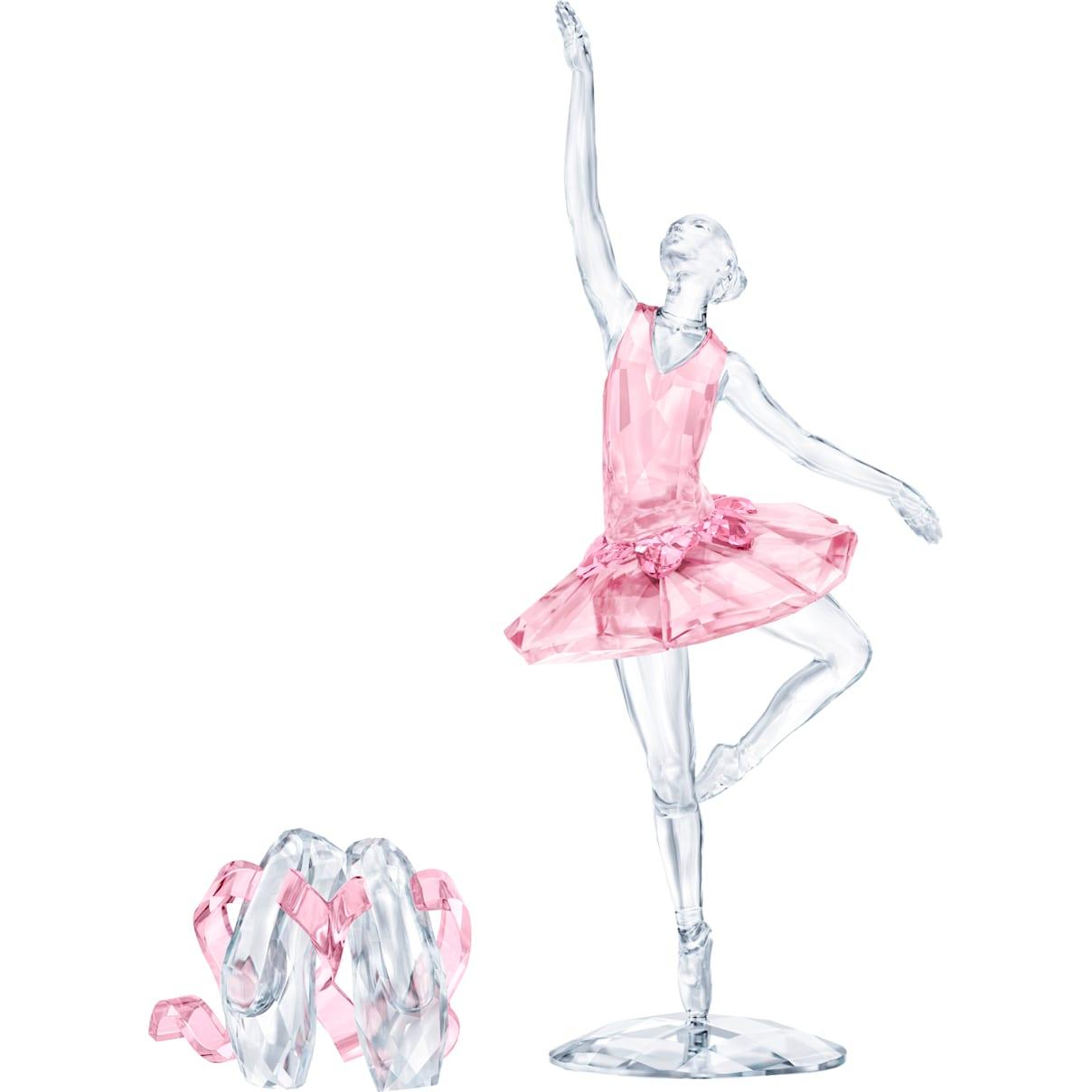 Swarovski Dancers Online Set