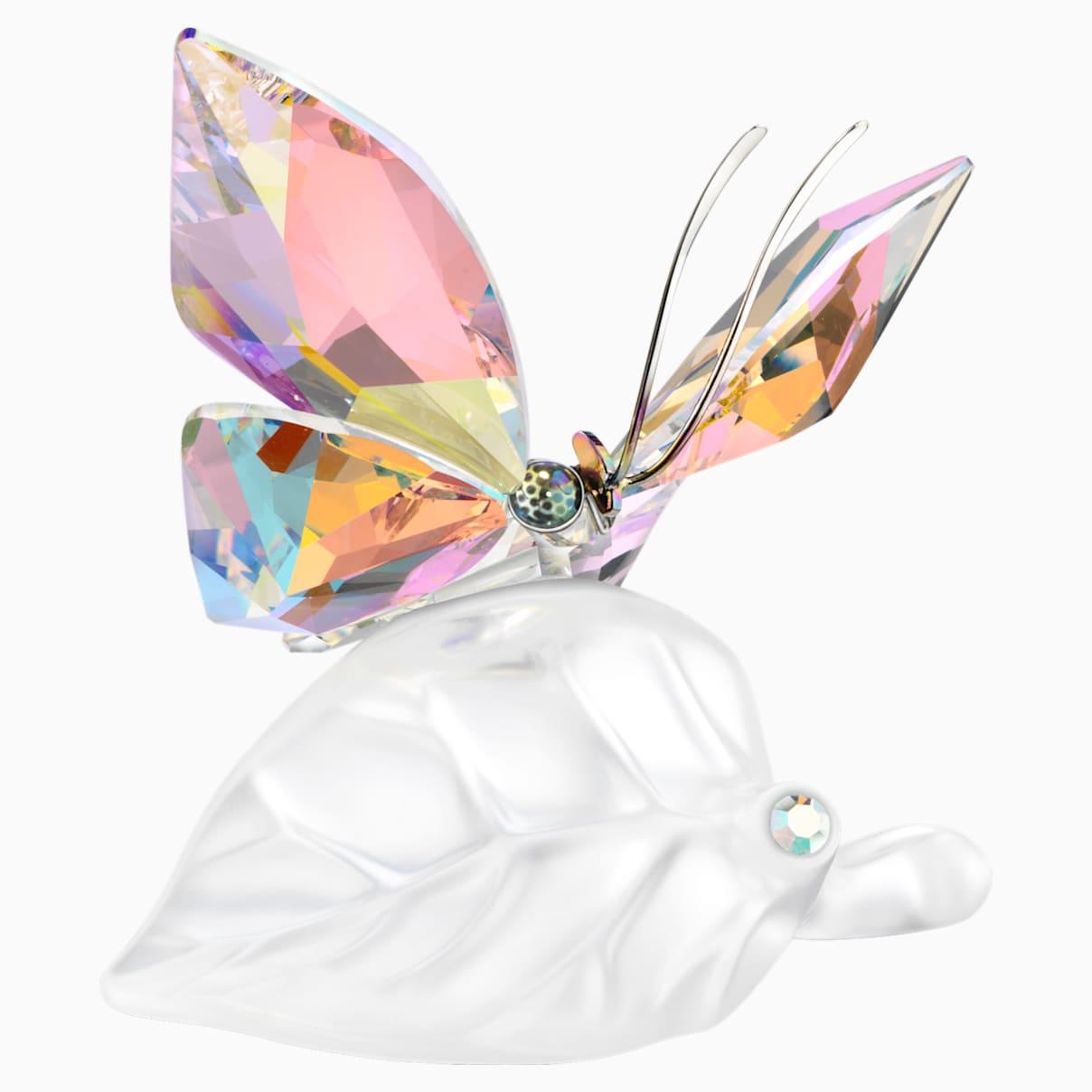 Swarovski Sparkling Butterfly