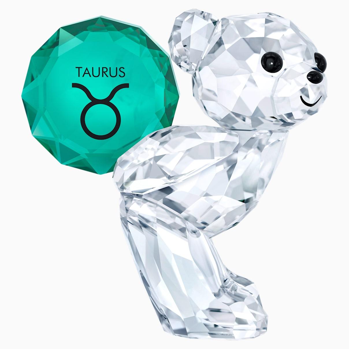 Swarovski Kris Bear - Taurus