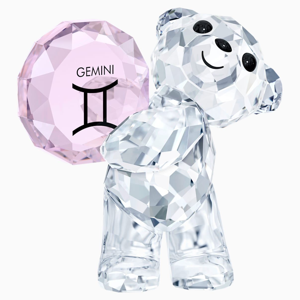 Swarovski Kris Bear - Gemini