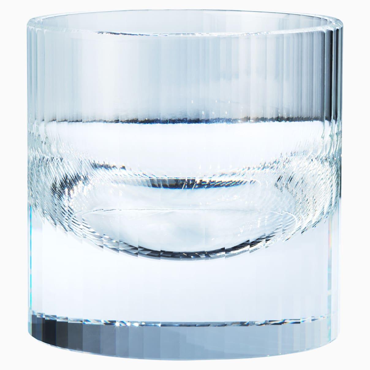 Vaso Vessels Wide, bianco