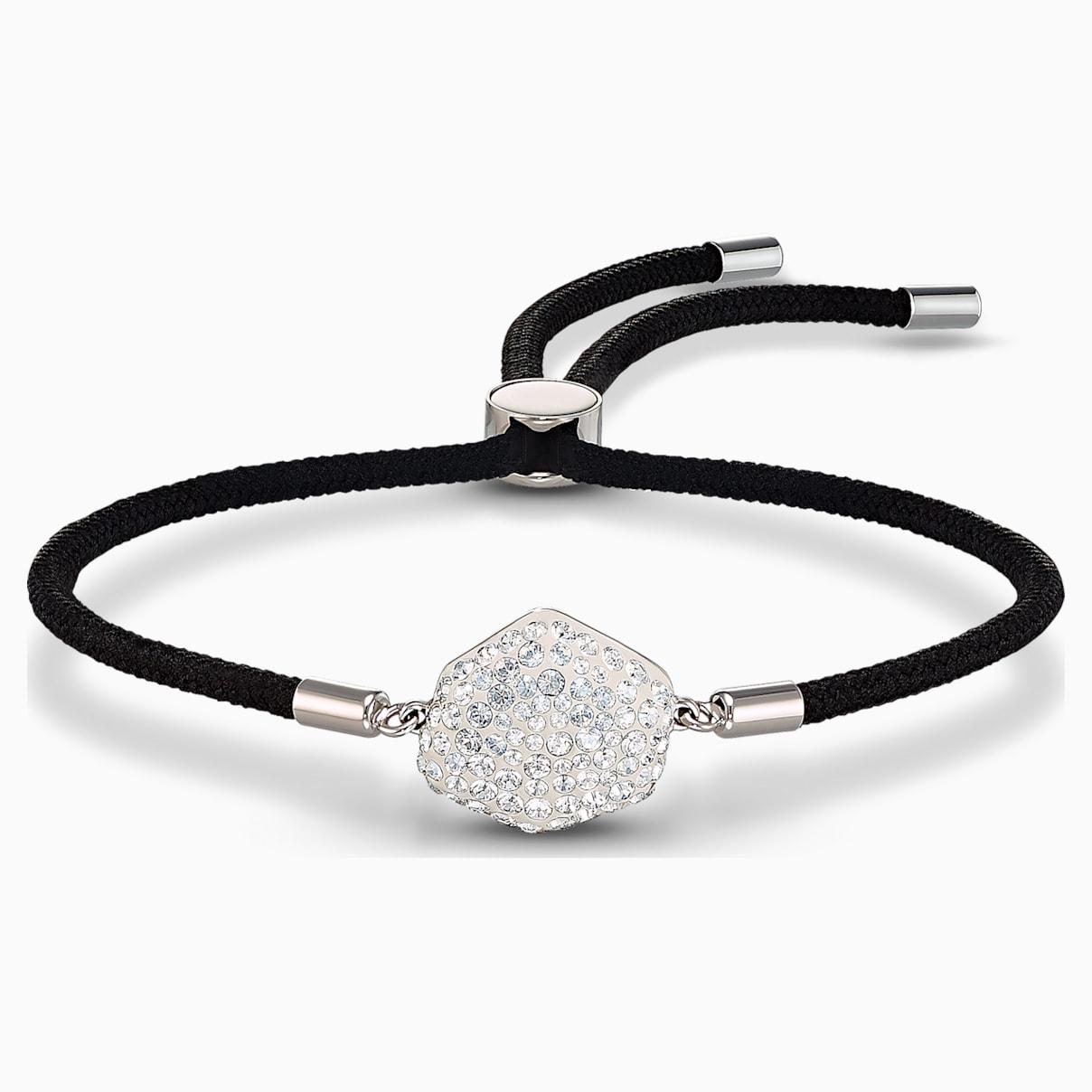 Swarovski Swarovski Power Collection Air Element Bracelet, Black, Stainless  steel from Swarovski - The Magic of Crystal | Accuweather