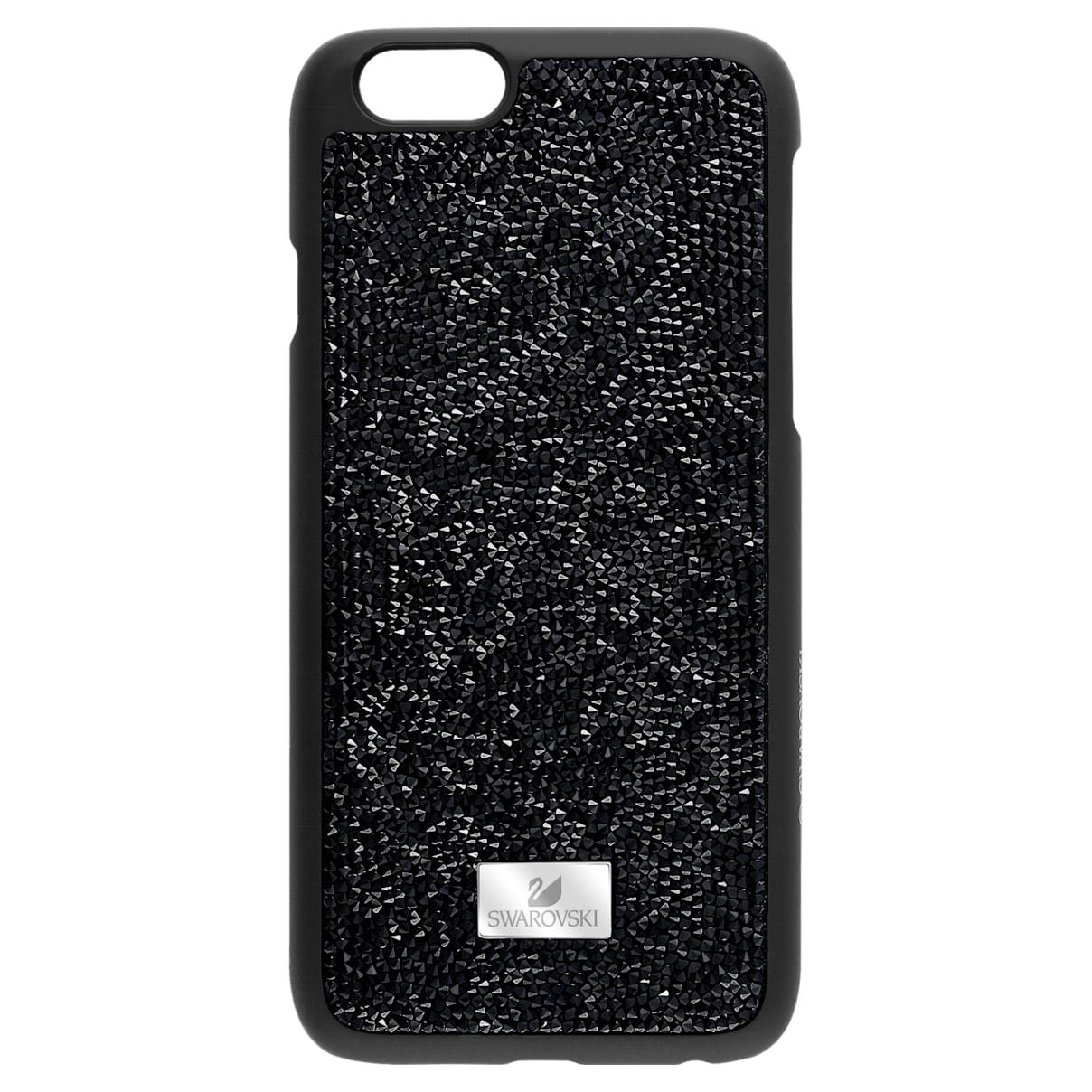 Glam Rock Black Smartphone Case with Bumper, iPhone® 6