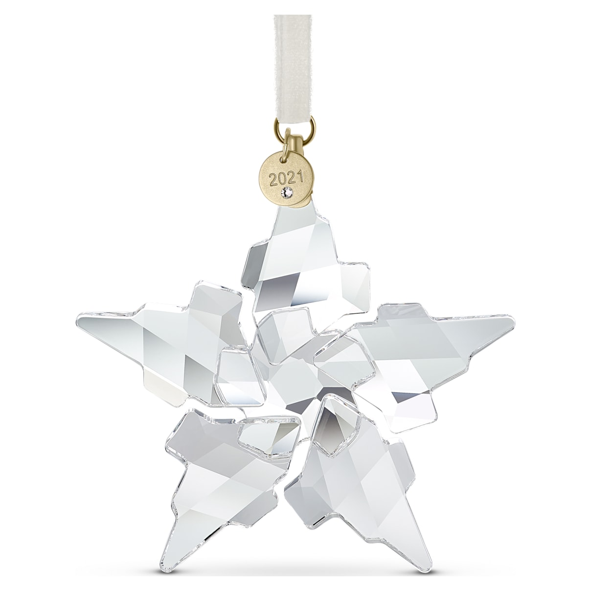 Annual Edition 2021 Ornament