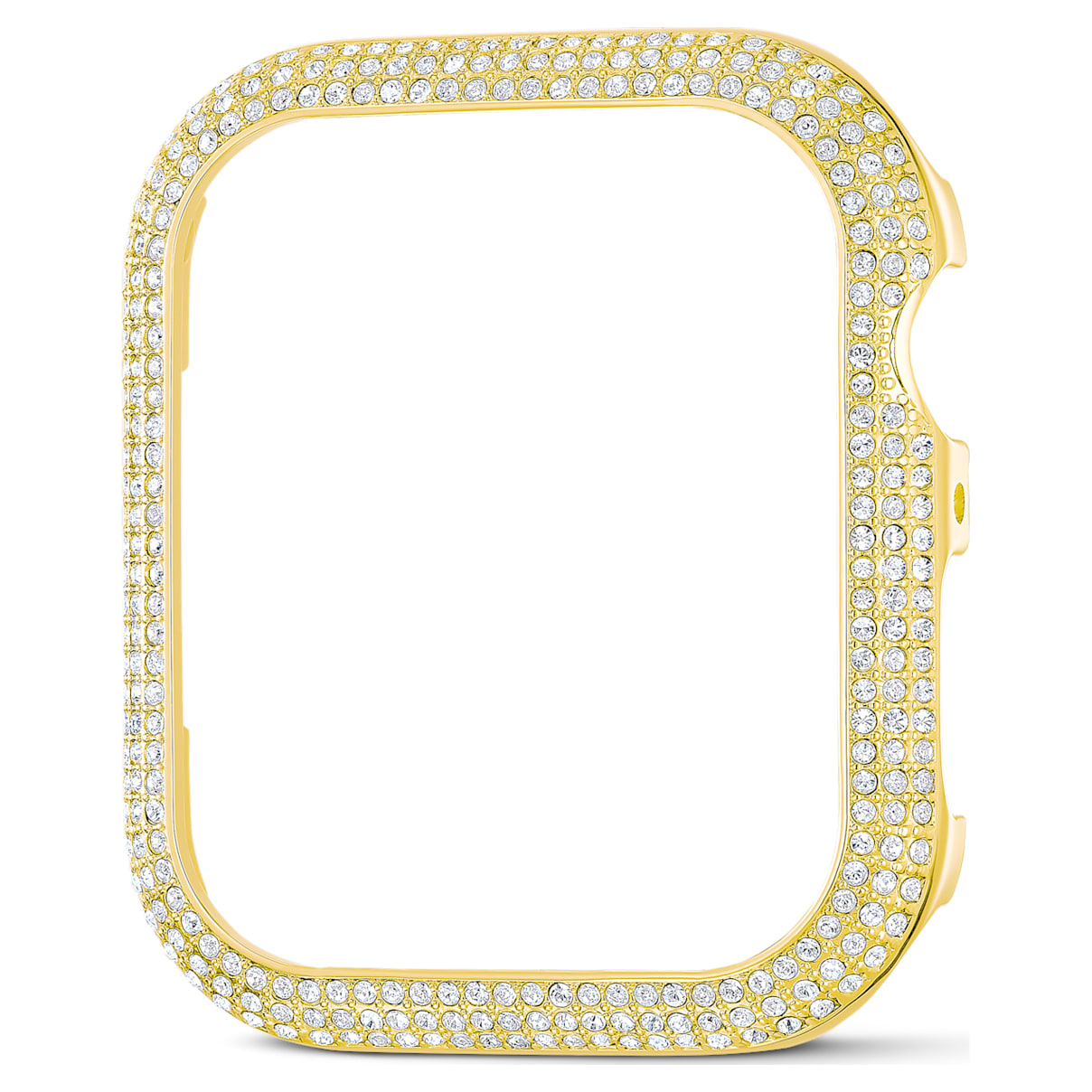 40mm Sparkling Case compatible with Apple Watch®, Gold tone