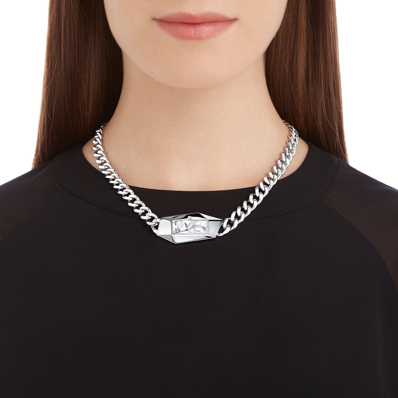 Jean Paul Gaultier for Atelier Swarovski, Reverse Necklace