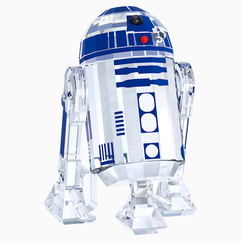 Star Wars R2 D2 Swarovski Com