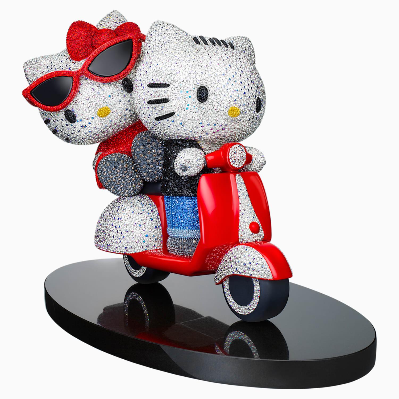 Hello Kitty Dear Daniel L E Swarovski Com