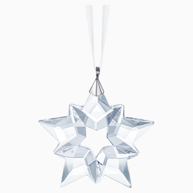 Swarovski 2020 Christmas Star Little Star Ornament | Swarovski.com