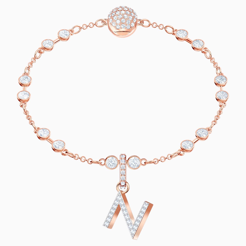 Cristal de Swarovski Remix Alfabeto Encanto n 5437623